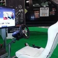 видео стимулятор гонок
